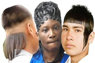 Capelli orrendi, i tagli peggiori del web (FOTO)