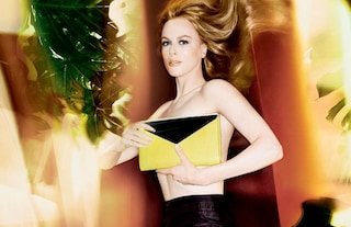 Nicole Kidman posa seminuda per Jimmy Choo (FOTO)