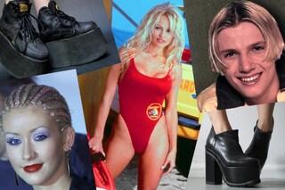 """I """"favolosi"""" anni '90: 10 tendenze che speriamo non ritornino mai di moda"""
