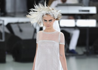 Chanel: l'haute couture diventa sportiva (VIDEO)