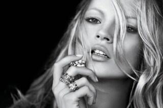 Kate Moss, i 40 anni di un'icona (FOTO)