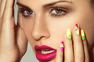 Carnevale: 10 nail art da copiare (FOTO)