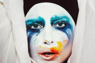 Carnevale: copia il trucco di Lady Gaga e trasformati in un moderno Pierrot! (FOTO)