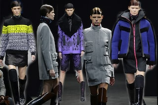New York Fashion Week: lo stile post moderno di Alexander Wang (FOTO)