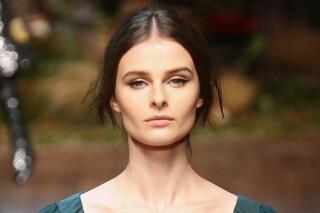 I beauty look della Milano Fashion Week: make up naturali, eye liner e occhi intensi (FOTO)