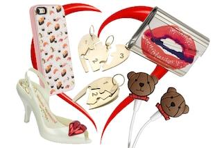 San Valentino 2014: 50 regali originali per stupire il partner (FOTO)
