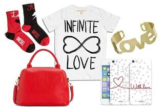 San Valentino low cost: 12 idee regalo sotto i 40 euro (FOTO)
