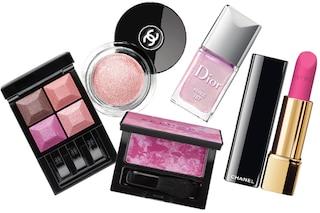 Il make up di tendenza per la primavera è rosa! (FOTO)