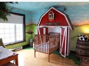 Le Camere Da Letto Piu Belle Del Mondo.Le 15 Camere Per Bambini Piu Belle E Originali Del Mondo Foto