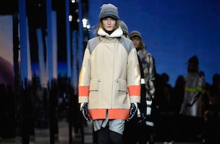 Moncler Gamme Rouge collezione Autunno/Inverno 2014-15 (VIDEO)