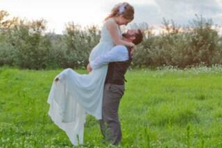 Matrimonio a sorpresa: la sposa scopre tutto poco prima di andare all'altare (VIDEO)