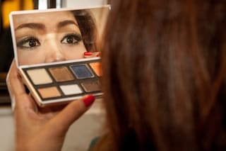 Make up occhi: i consigli per risollevare la palpebra cadente (FOTO)