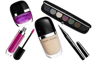 Sephora lancia la linea make up di Marc Jacobs: ecco i prodotti da non perdere e i prezzi (FOTO)