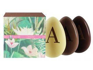 """Pasqua 2014: uova di cioccolato e dolci """"alla moda"""" (FOTO)"""