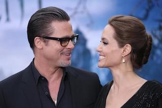 Brad e Angelina, la coppia che veste sempre in coordinato (FOTO)