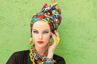 Il make up è a tutto colore: scopri le sfumature ispirate al Brasile per l'estate 2014!