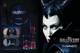 I trucchi MAC della collezione Disney Maleficent (FOTO)