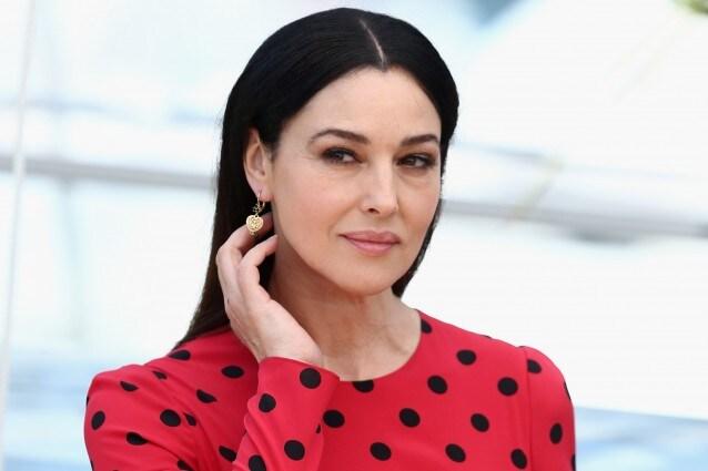 Monica Bellucci Cannes 2014