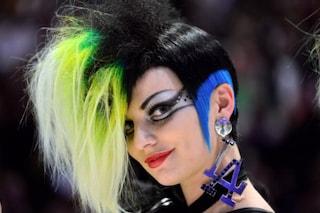 I capelli più strani del mondo: a Francoforte la sfida è a colpi di forbici (FOTO)