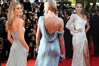 Cannes 2014: le star più sexy sul red carpet (FOTO)