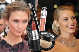 Cannes 2014: i segreti per copiare i make up più belli delle star
