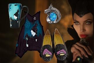 """Tutti pazzi per """"Maleficent"""": gli abiti e i gadget dedicati al film Disney (FOTO)"""