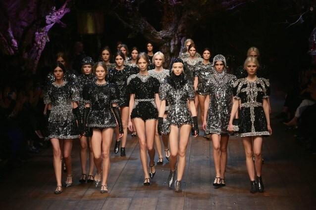 Milano Fashion Week come avere biglietti sfilate