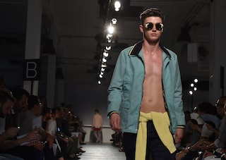 Milano Fashion Week: le migliori sfilate del primo giorno (VIDEO)