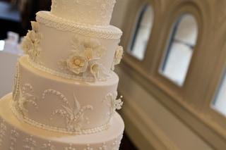 Realizza il sogno di sua figlia down organizzandole un matrimonio senza lo sposo