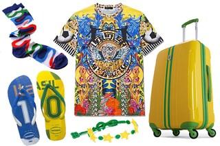 Brasile 2014: i gadget più originali dedicati ai Mondiali (FOTO)
