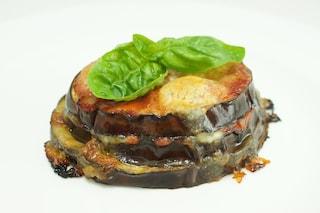 Parmigiana di melanzane grigliate: ricetta e consigli di preparazione