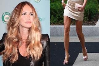 Anche le celebrities hanno la cellulite: tutti i difetti delle star (FOTO)