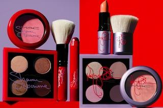 Nuova collezione MAC: tutti i nuovi prodotti creati da Kelly e Sharon Osbourne