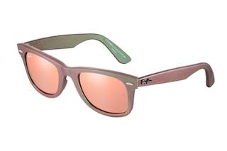 Ray-Ban Iridescence: gli occhiali per l'estate che cambiano colore (FOTO)