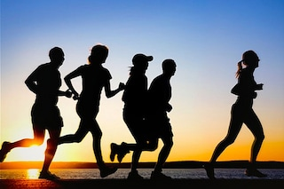 Sport sulla spiaggia: come tenersi in forma in riva al mare