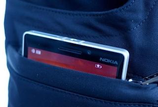 La moda diventa hi-tech: arriva il pantalone che ricarica il cellulare