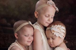 Le tre bimbe miracolate: dopo la leucemia tornano a vivere (FOTO)