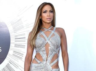 Jennifer Lopez e il naked look che lascia senza fiato (FOTO)