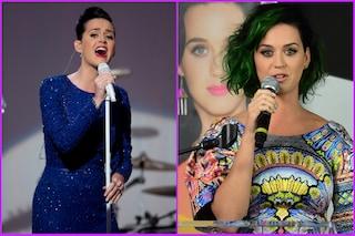 Katy Perry trasforma il look: addio a capelli colorati e abiti freak (FOTO)