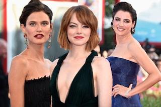 Festival di Venezia 2014: look promossi e bocciati alla cerimonia d'apertura (FOTO)