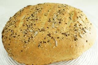 Pane ai semi misti: la ricetta per prepararlo in casa