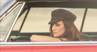 Penelope Cruz, nuovo video sexy per Agent Provocateur