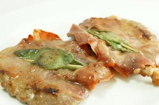 Saltimbocca alla romana una ricetta facile e veloce