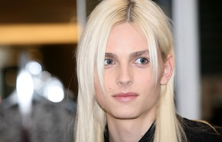 Il modello trans Andrej Pejic cerca soldi per realizzare un film sulla sua trasformazione