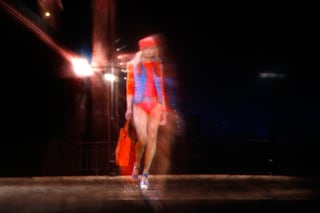 Ologrammi al posto delle modelle, show rivoluzionario per Polo Ralph Lauren  (VIDEO)