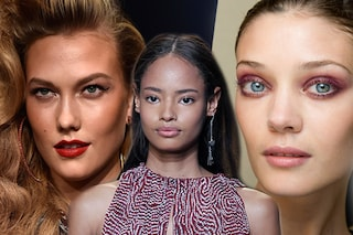 I 10 beauty look più belli della Parigi Fashion Week (FOTO)
