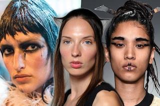 I 10 peggiori beauty look della London Fashion Week (FOTO)