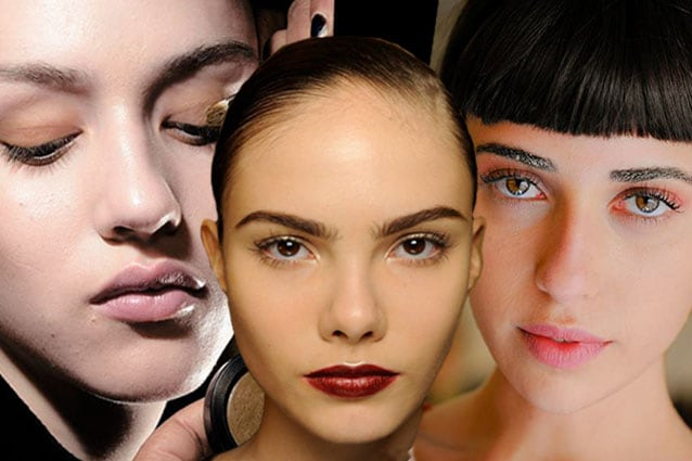 M∙A∙C Cosmetics, NARS – AW14 Fashion Week