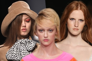 Milano Fashion Week: 5 make up da provare (FOTO)