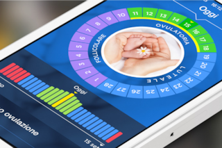 My Fertility, l'App che aiuta le donne a diventare mamme